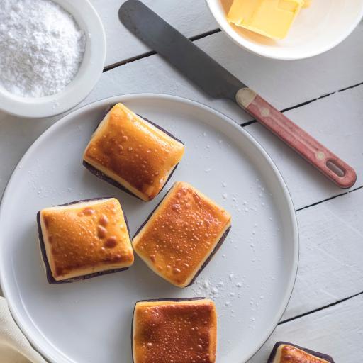 甜品 糕点 蛋糕 食材 黄油