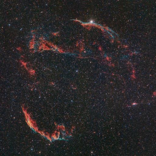 星空 宇宙 星系  璀璨