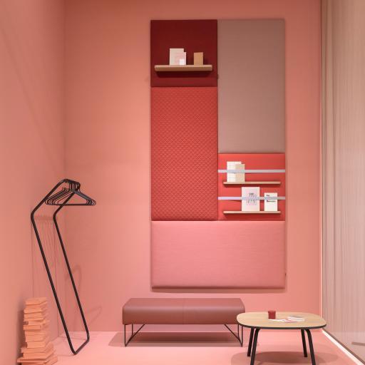 家居 装潢 设计 粉色调