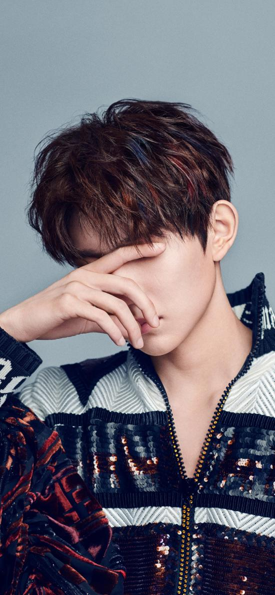 王源 tfboys 演员 明星 写真 艺人 歌手