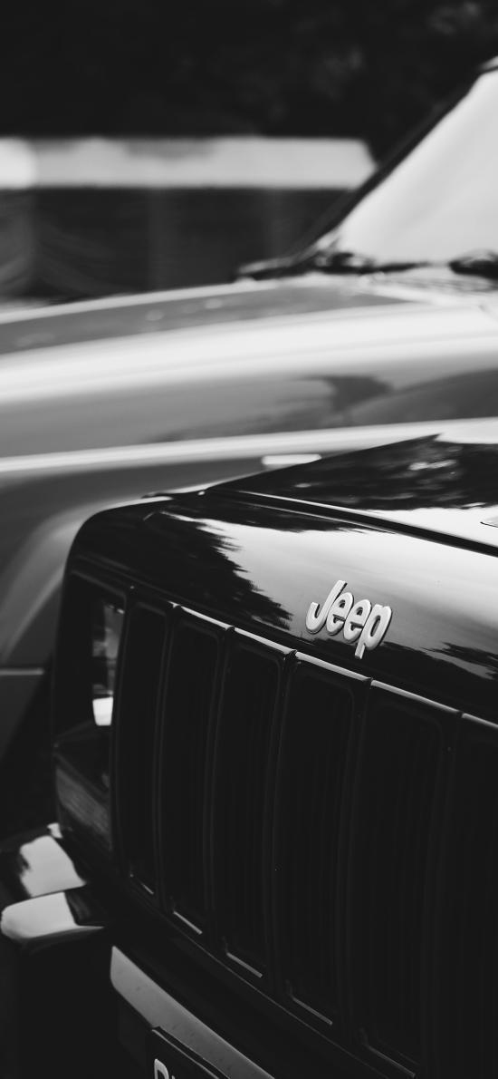 汽车 交通 jeep 吉普车