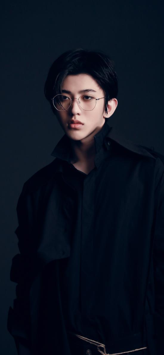 蔡徐坤 藝人 歌手 NINE PERCENT
