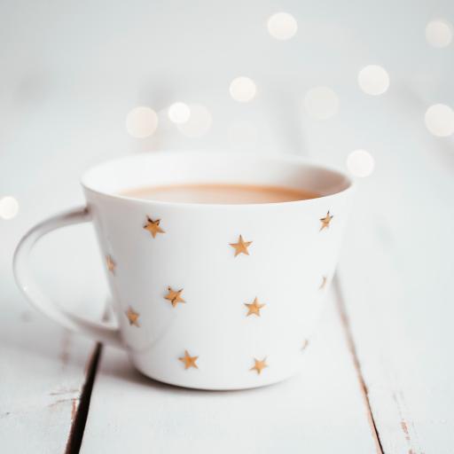 马克杯 咖啡 瓷杯 木板