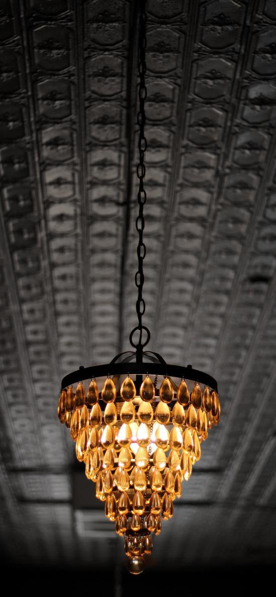 家居 灯饰 吊灯 照明 装饰