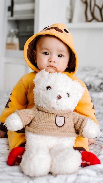 可爱 幼儿 玩具 可爱 小孩