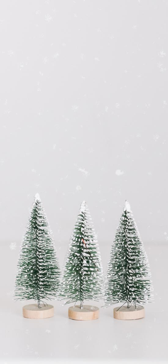静物 圣诞树 摆件 装饰