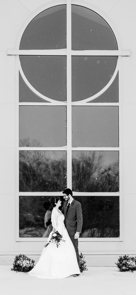 欧美 情侣 婚纱照 黑白 爱情