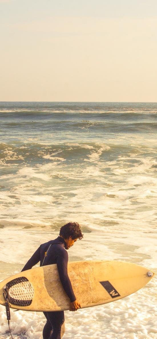 冲浪 运动 刺激 海水