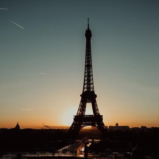 法国 旅游 景点 巴黎铁塔