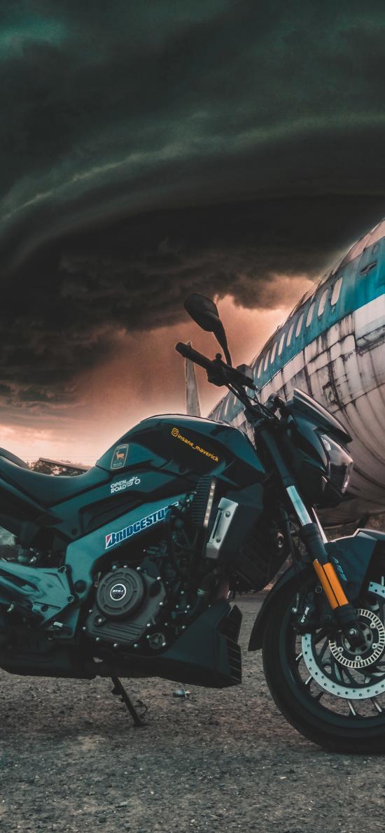 摩托 机车 赛车 炫酷