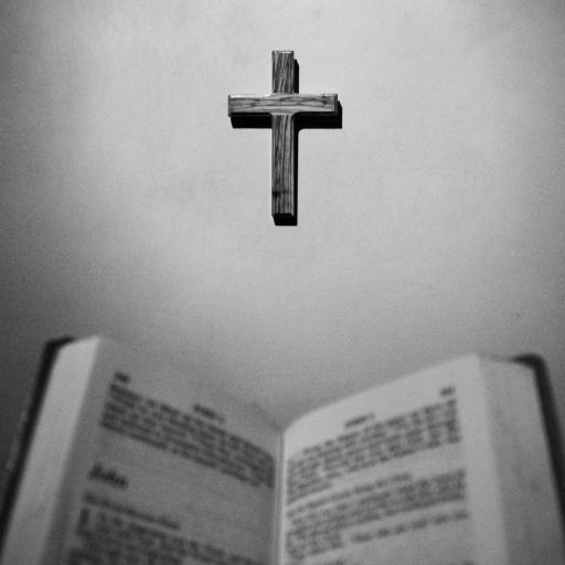 基督教 信仰 十字架 圣经