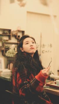 章若楠 演员 网红 明星