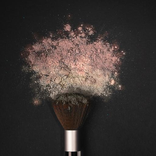 化妆刷 工具 粉末 粉饰