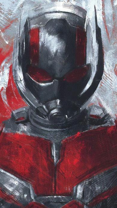 复仇者联盟 超级英雄 漫威 蚁人