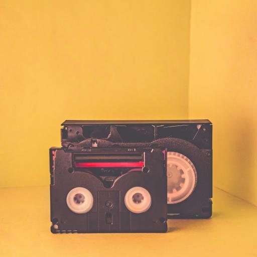 录音带 磁带 怀旧 复古