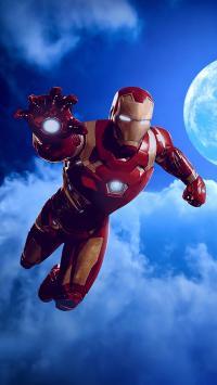 钢铁侠 超级英雄 漫威 欧美