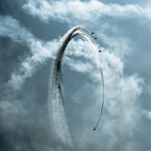 战斗机 飞机 飞行 航空 喷气式 云