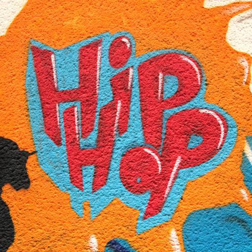 街头艺术 墙绘 hip hop 色彩