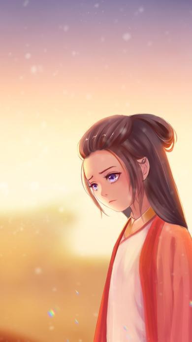 紫霞仙子 大话西游 古风 爱情