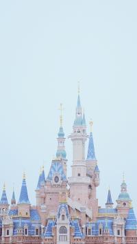 城堡 建筑 异域  梦幻
