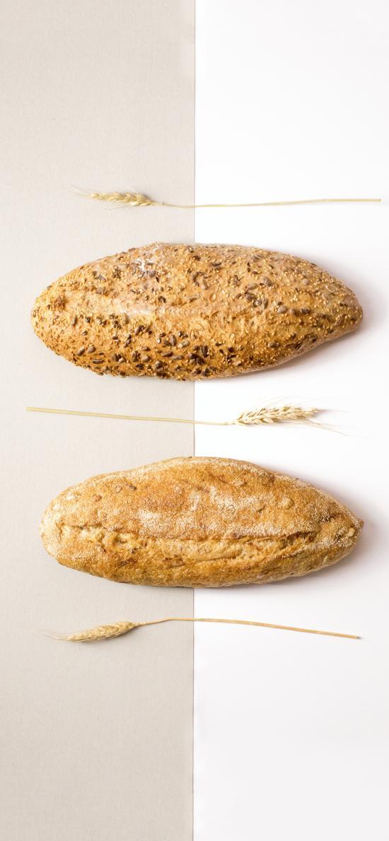 全麦面包 糕点 小麦 健康 烘焙