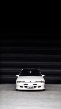 本田 轿车 汽车 车场