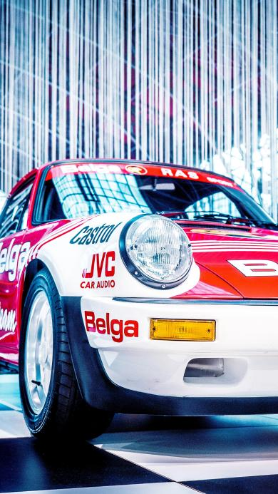 赛车 belga ras车头 车灯