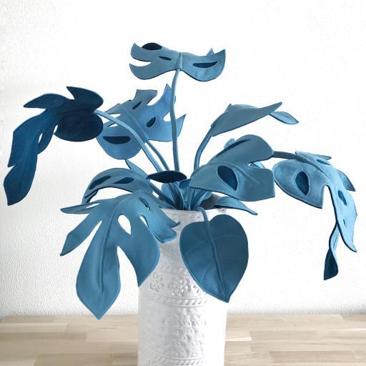 装饰 花盆 假花草