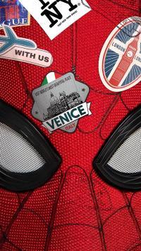 蜘蛛侠 英雄远征 电影 超级英雄 欧美
