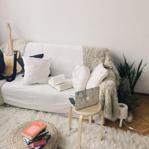 室内 家居 软装 沙发 客厅