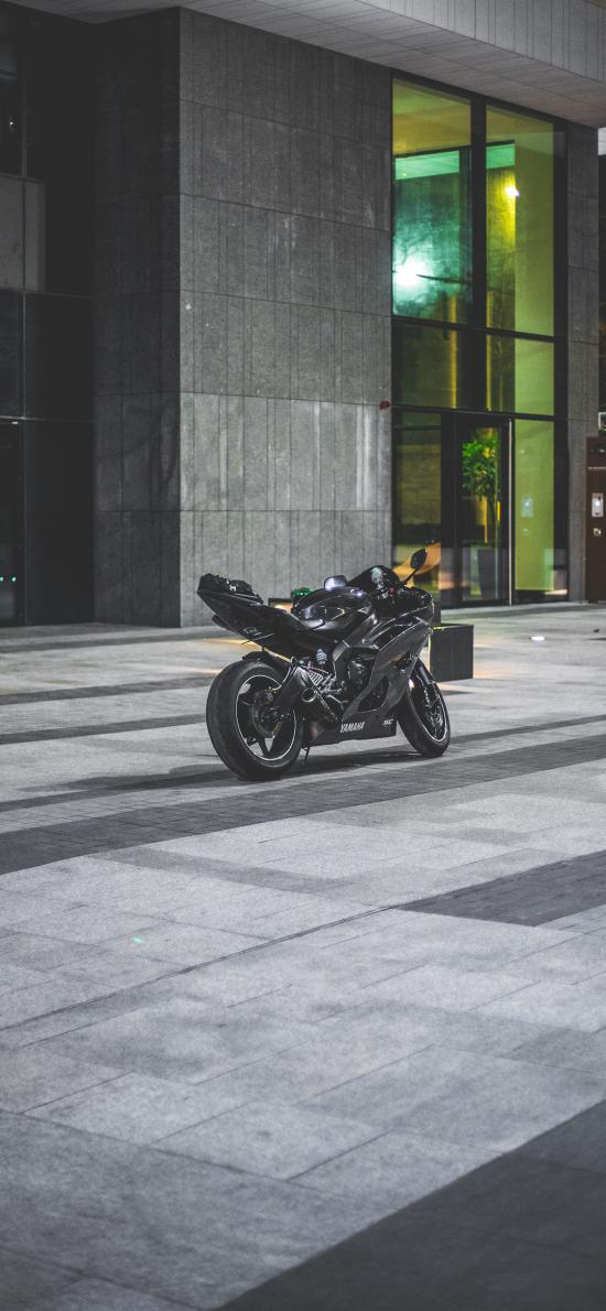 机车 重型 摩托车 赛车