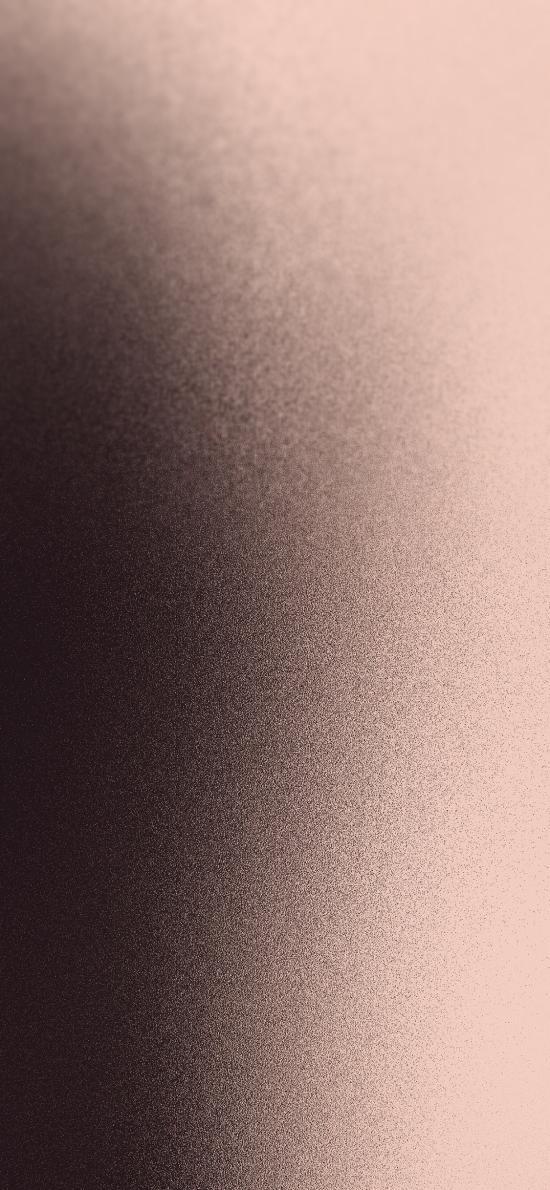 金色 渐变 颗粒 抽象