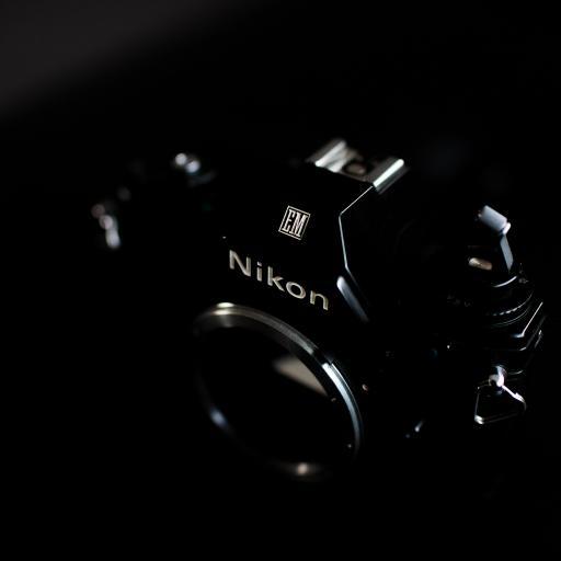 相机 摄影 尼康 Nikon
