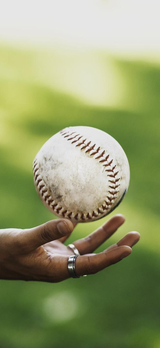 棒球 运动 手 皮革 缝纫线