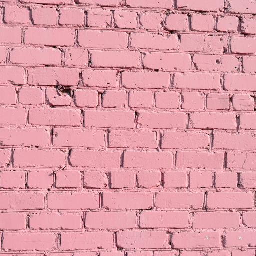 墙 砖墙 砖块 粉色