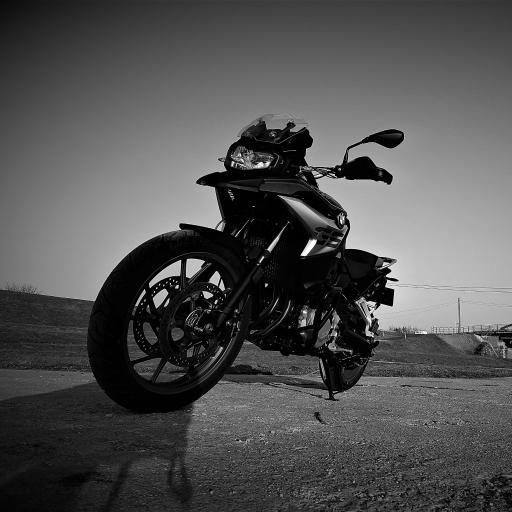 机车 摩托车 黑白 赛车 机械