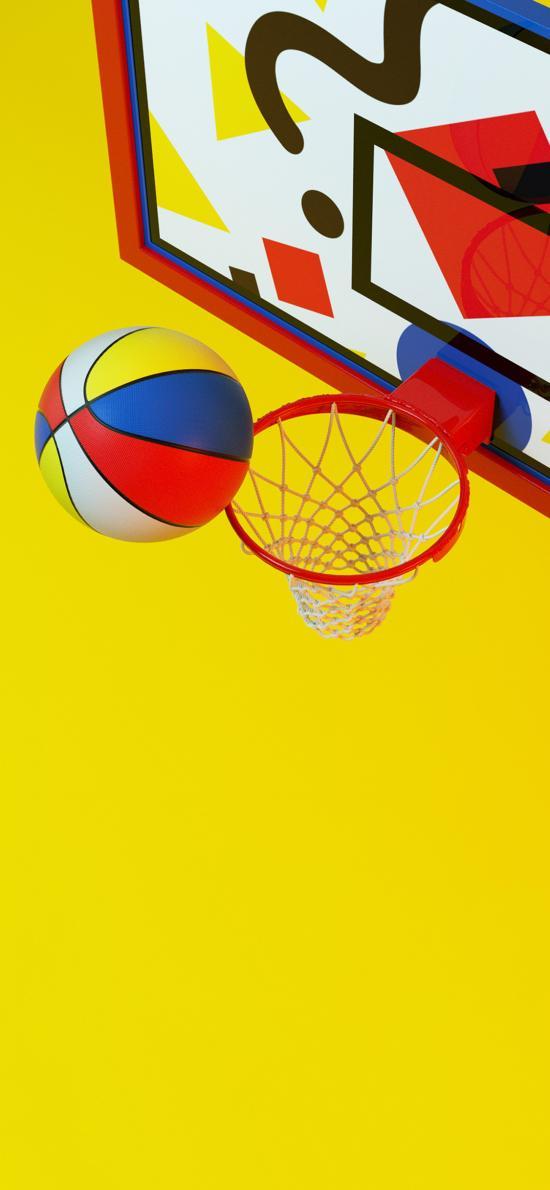 体育 器材 篮球框 篮球 投篮