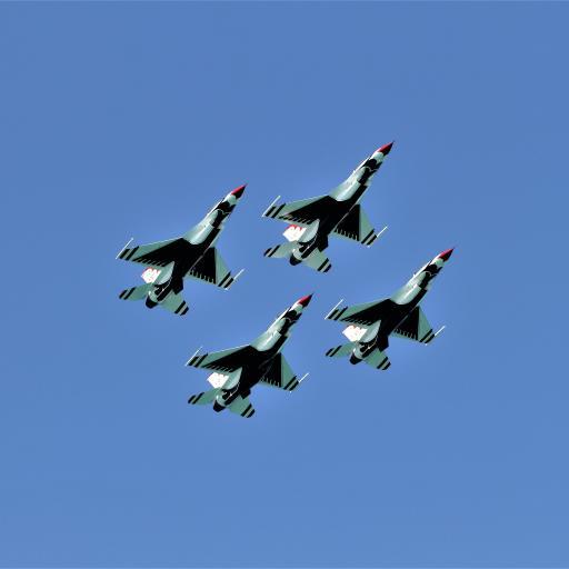 飞机 排列 战斗机 飞行 航空 蓝色