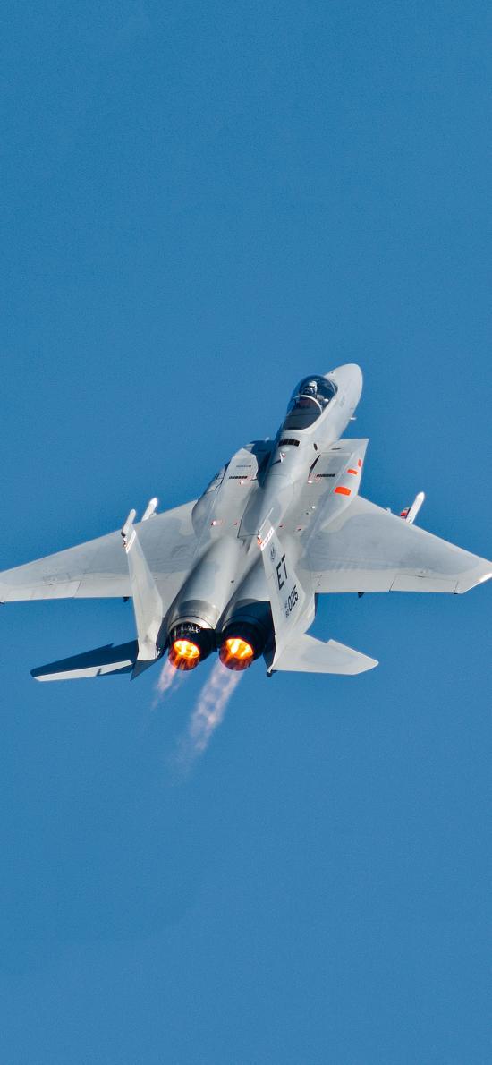 飞机 飞行 航空 蓝色 喷气