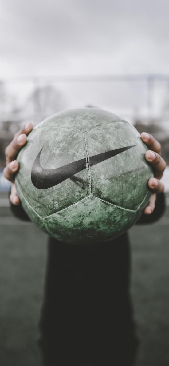 足球 手部 Nike  球员 运动