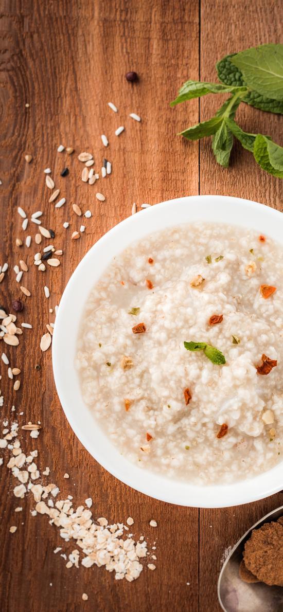 五谷 燕麦 健康 米粥
