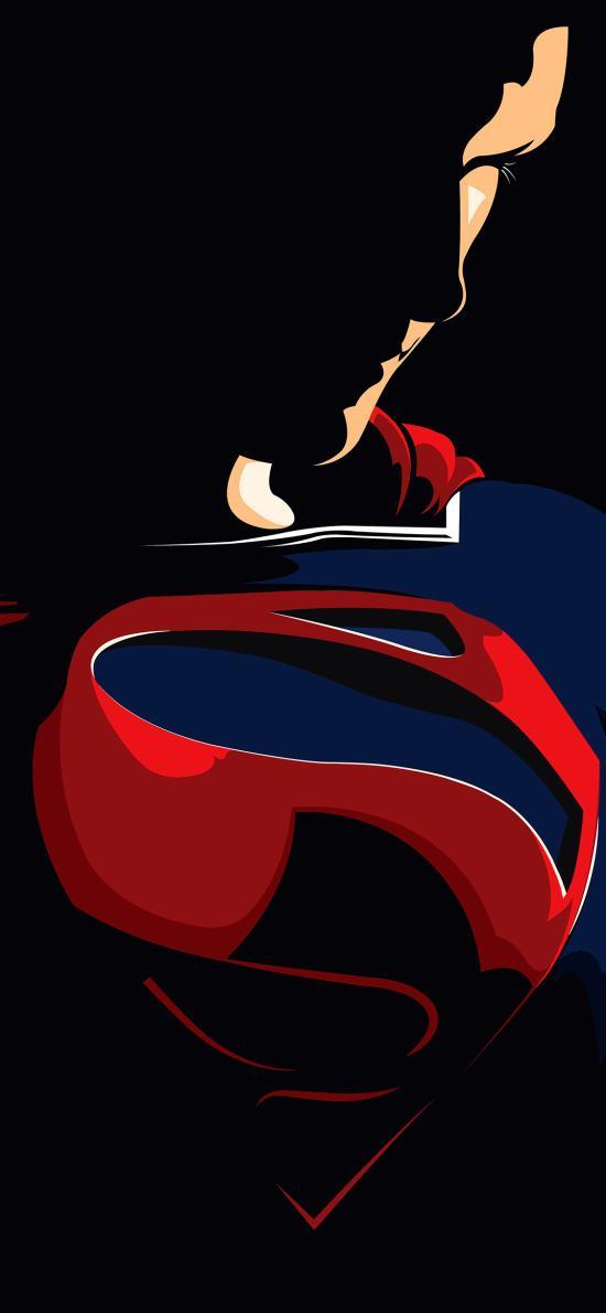 超人 超级英雄 漫画 Superman