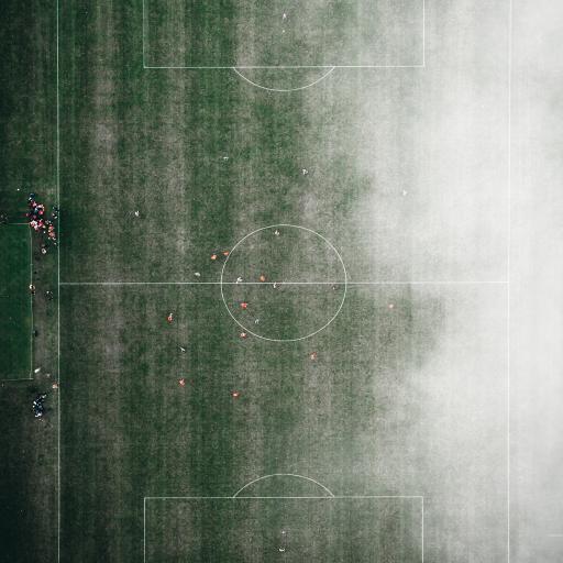 运动 场地 足球场 踢球