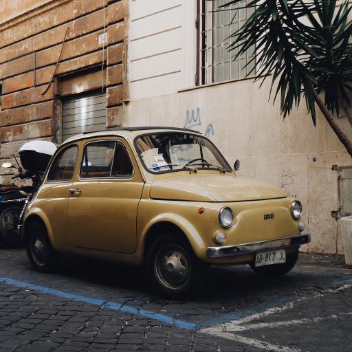 汽车 小车 轿车 街道