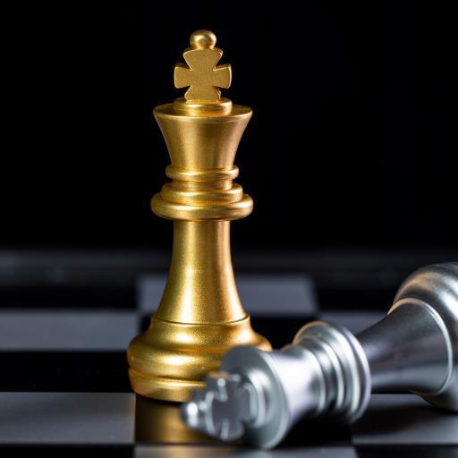 对弈 棋子 西洋棋 国际象棋
