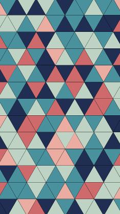 三角形 几何 平面 色彩