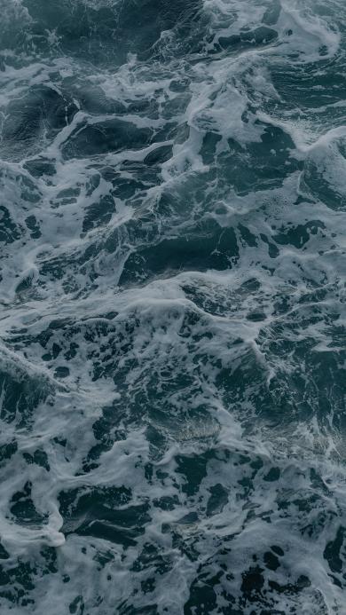 海浪 浪花 波浪