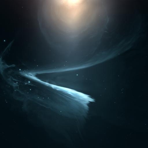 星云 宇宙 太空 神秘