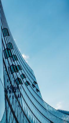 建筑 设计 玻璃外窗 大楼