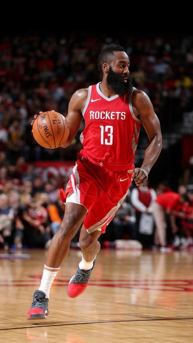 哈登 篮球 运动员 球星 NBA